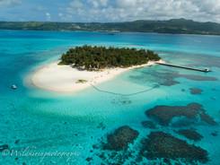 マニャガハ島 サイパン島