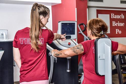 Zirkel E-Gym Personal