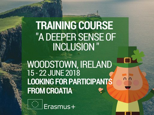 Training Course│ Woodstown, Ireland│ Woodstown Residential and Activity Centre (WRAC)
