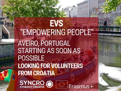 EVS│ Aveiro, Portugal │ AEVA