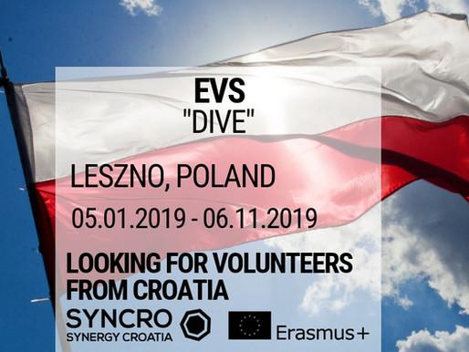 EVS │ Leszno, Poland │ Fundacja CAT