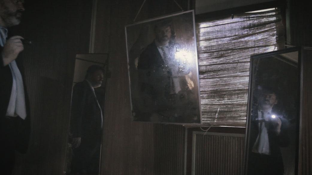 Reflection short film Thealiev
