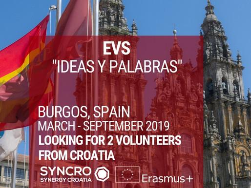 EVS │ El Hacedor, La Aldea del Portillo de Busto (Burgos), Spain  │ Imágenes y Palabras