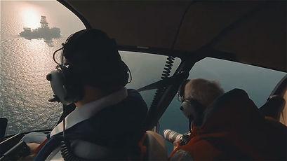 laurie gilbert, aerial marine media,