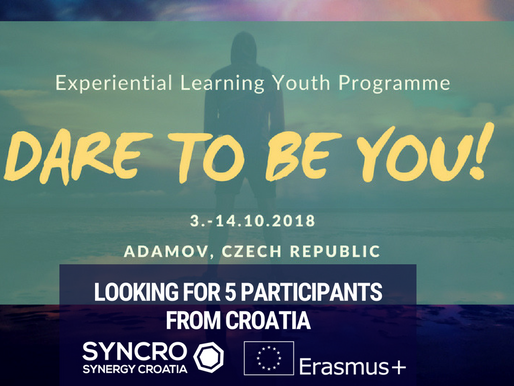 Youth exchange│ Adamov, Czech Republic│ Brno Connected
