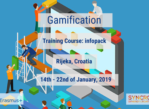 TC | Gamification | Rijeka, Croatia