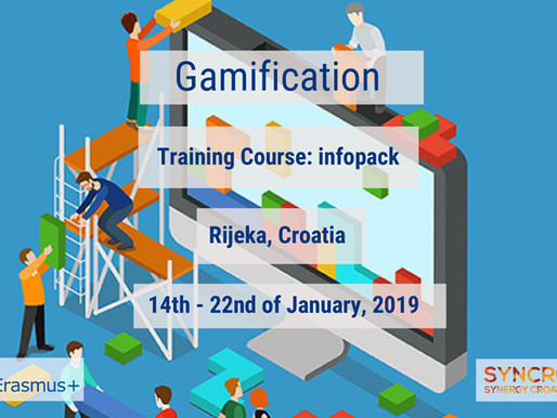 TC | Gamification | Rijeka, Croatia