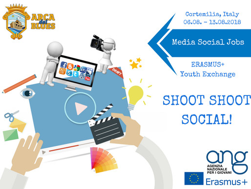YOUTH EXCHANGE │ Cortemilia, Italy │Shoot Shoot Social