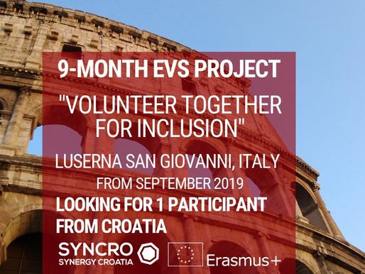 EVS │Luserna San Giovanni, Italy │Rifugio Re Carlo Alberto