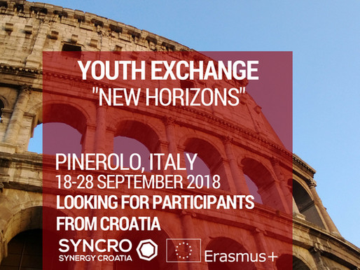 YOUTH EXCHANGE│ Pinerolo, Italy │ Vagamondo