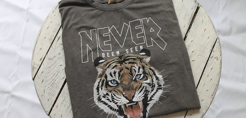 Tshirt mit Print