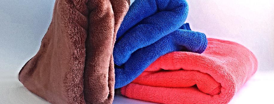 Superior Quality Microfibre Cloth