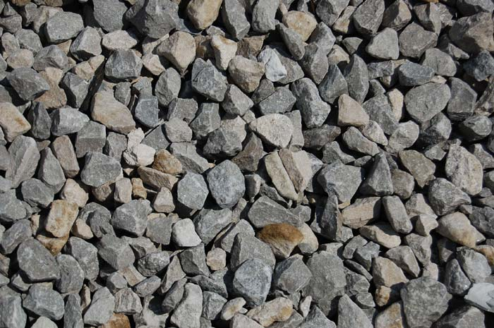 Bulk Limestone Gravel