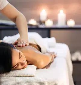 formation massage bien être Intuitif Salon de Provence delta infini