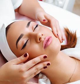 CAP Esthetique Cosmetic massage, facial treatment..jpg