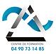 Logo Centre de formation - Formation Delta Infini