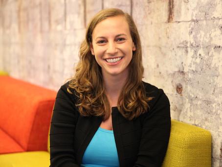 The Impact Series: Rachel Steinberg