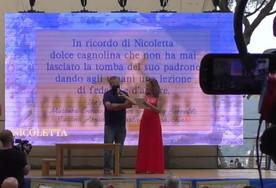NICOLETTA  e Enrico Mattera
