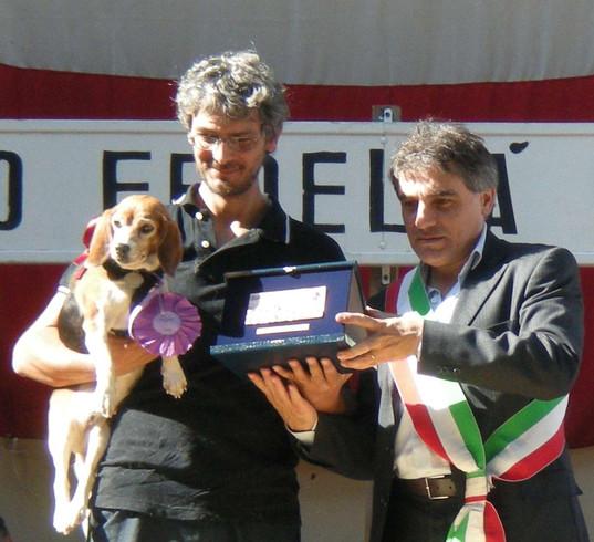 Giuliano Floris per VEGAN - 2014