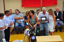 Piera Boccaccio per KATRINA DARRIL MOLLIE - 2018