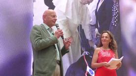 SERVIZIO CANI GUIDA DEI LIONS con il Presidente Giovanni Fossati