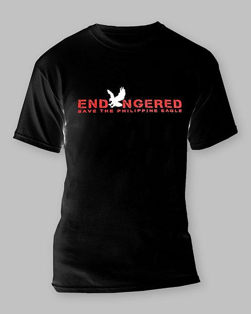 T-Shirt (Endangered)
