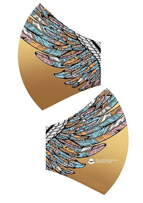 Agila Mask (Wings)