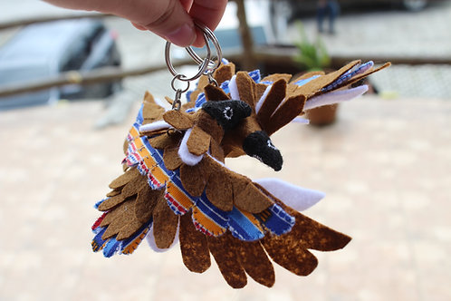 Philippine Eagle Plushie