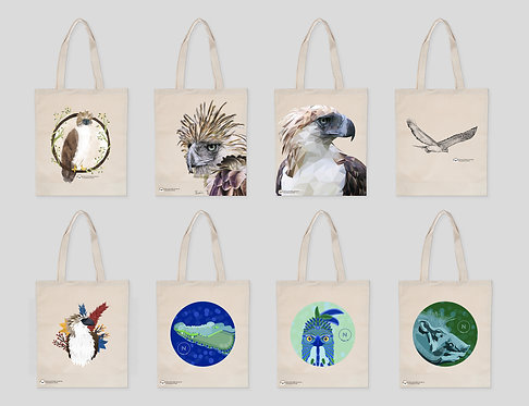 PEW Collection Tote Bag