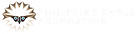 PEF Logo Horizontal PNG with white text.