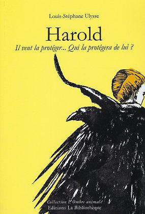 Louis-Stéphane Ulysse - Harold