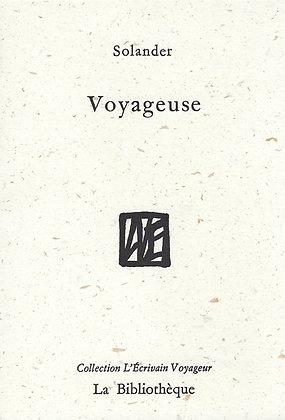 Solander - Voyageuse