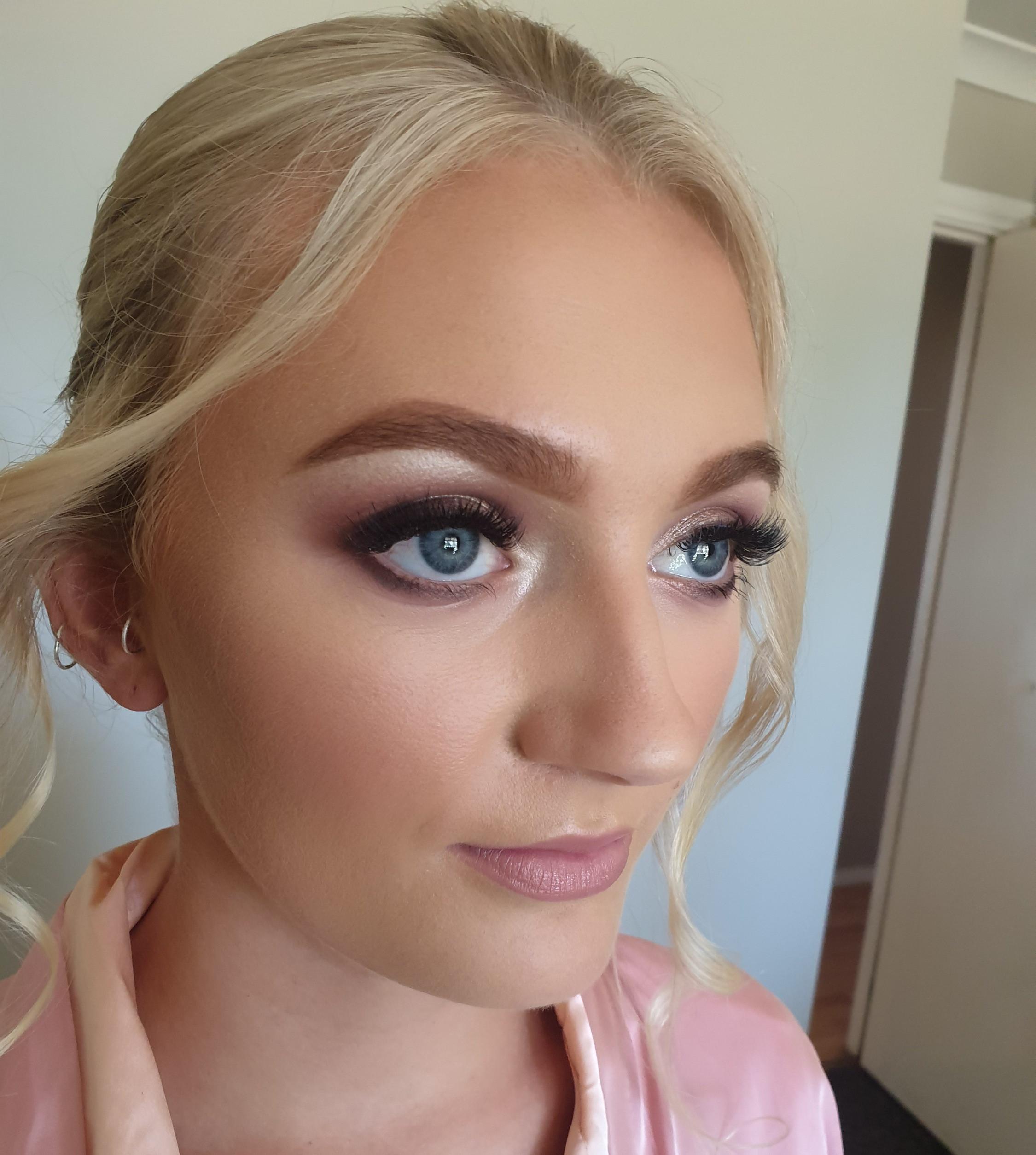 Bridal Makeup Package