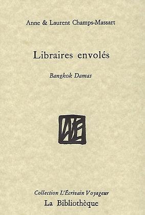 Libraires envolés - Anne & Laurent Champs-Massart