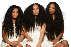 Goddess Hair Company