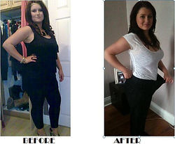 becky results fat blast boot camp