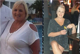 Tracey results fat blast boot camp