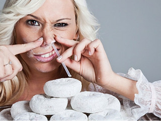 Four reasons you're craving sugar & how to overcome it.