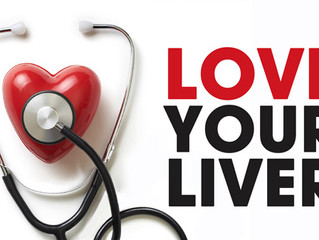 Does your liver need some love