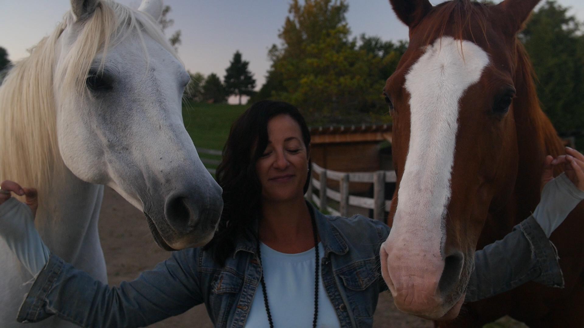 Horse Wisdom Yoga®
