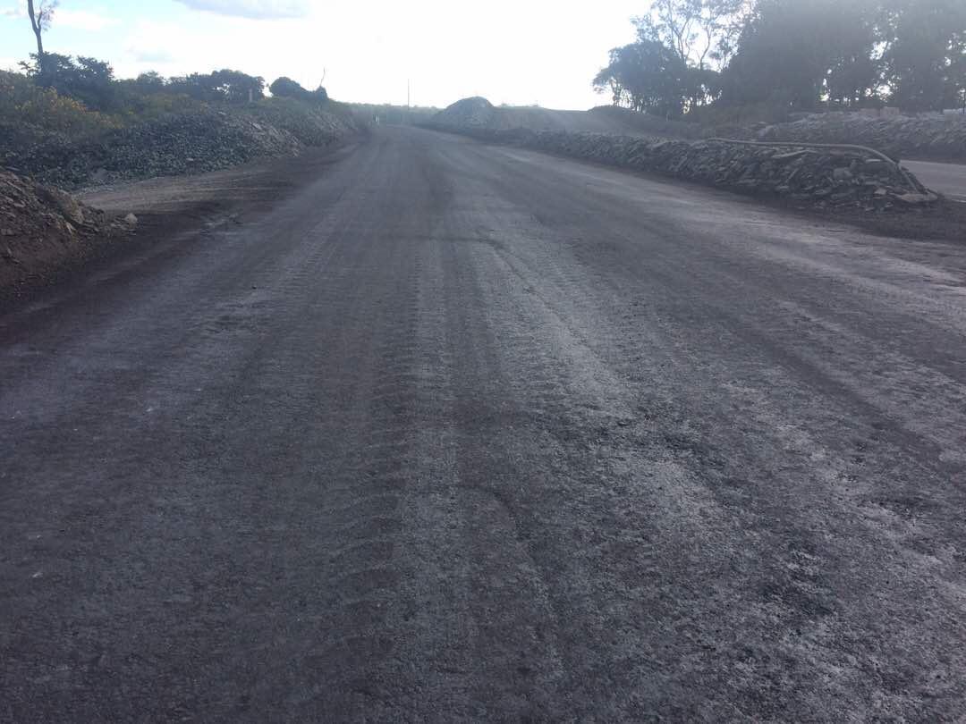Road Binder