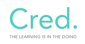 Cred solutions The learning is in the doing. Feedback app HR Learning development innovation HR