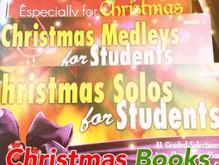 Christmas Books - Black Friday Sale