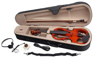 Rosin, Bows, Orchestra