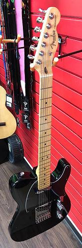 Electric Gutar. Fender Telecaster