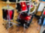 Drum, Drum Sets