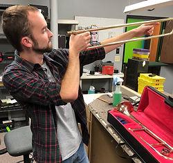 Music Instrument Repair