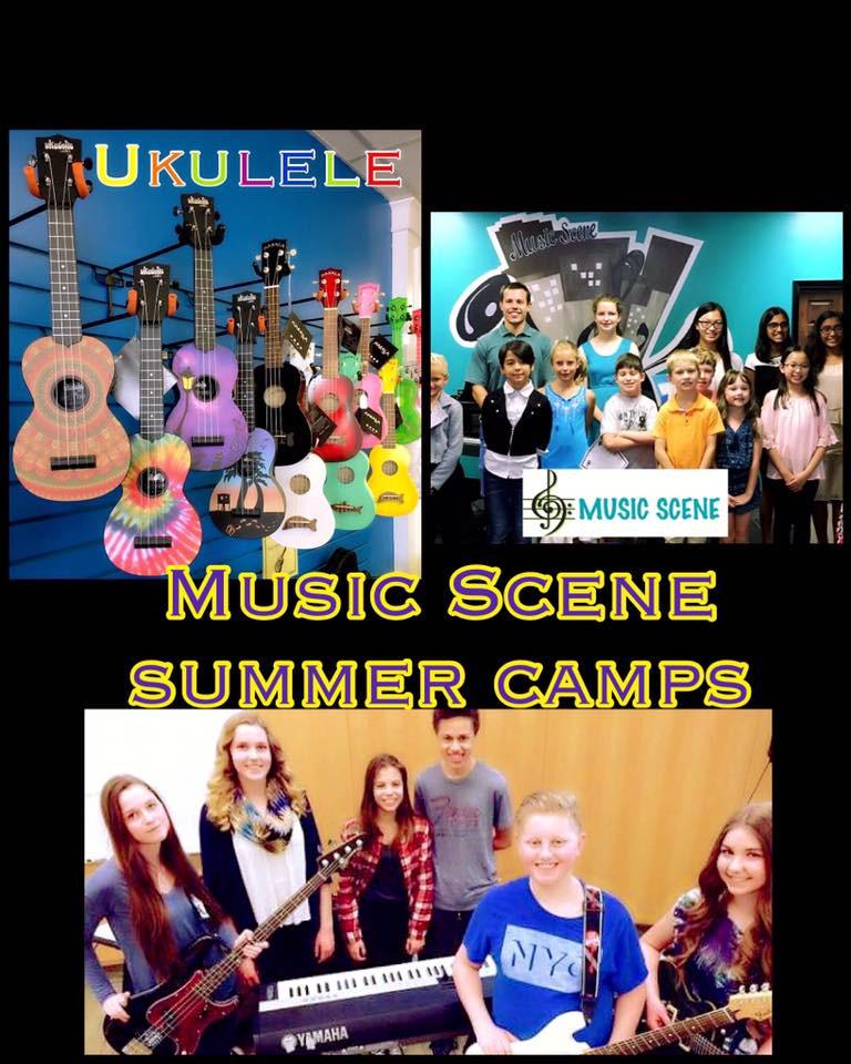 Music Summer Programs