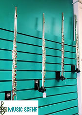 Rent Band Instrument, Flute
