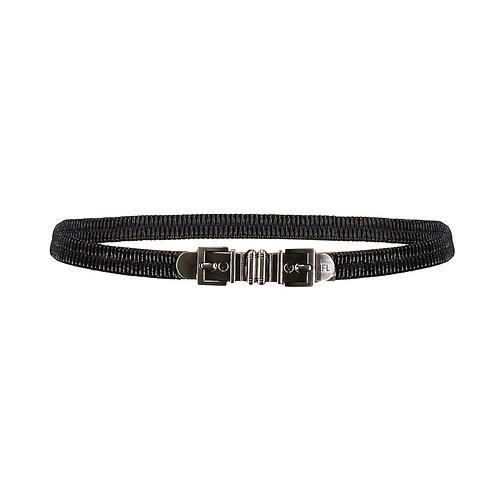 Frankie&Liberty buckle belt